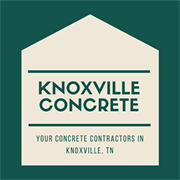 The Knoxville Concrete Guys
