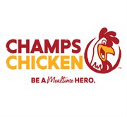 Champs Chicken