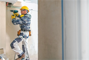 Orange County Drywall Repair