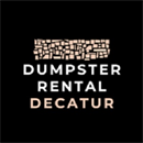 Dumpster Rentals Decatur
