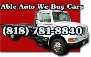 Able Auto We Buy Cars