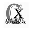 Concrete Xpressions