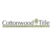 Cottonwood Title Insurance Agency, Inc.