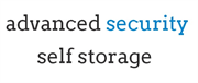 Advanced Security Storage