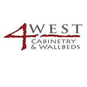4 West Cabinetry & Wallbeds