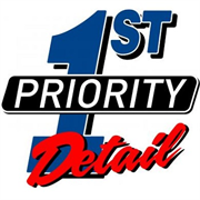 1st Priority Detail
