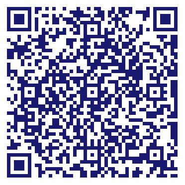 QR-Code for double sided gondola shelving in bd